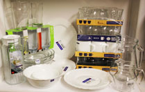 Dinnerware Crockery
