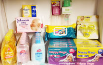Baby Care Products