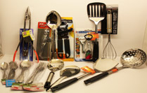 Kitchen Tools & Openers