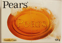 12Pk Pears Soap 125Gm