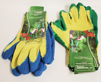 Garden Gloves Range
