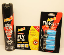 Fly Killer Range